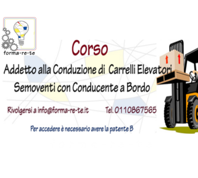Slide Carrellisti